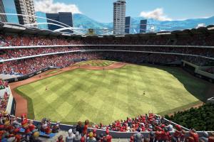 Super Mega Baseball 3 Screenshot