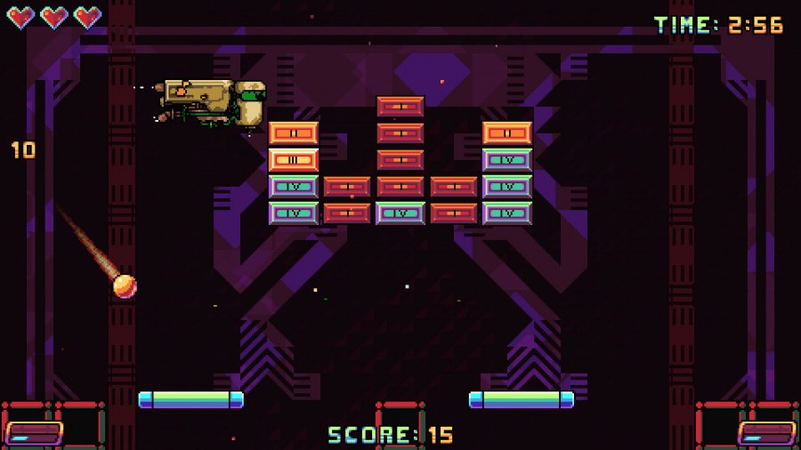 Twin Breaker: A Sacred Symbols Adventure Review - Screenshot 1 of 7