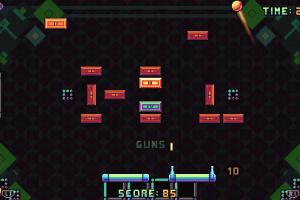 Twin Breaker: A Sacred Symbols Adventure Screenshot