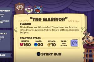 Roundguard Screenshot
