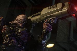 Resident Evil 3 Screenshot