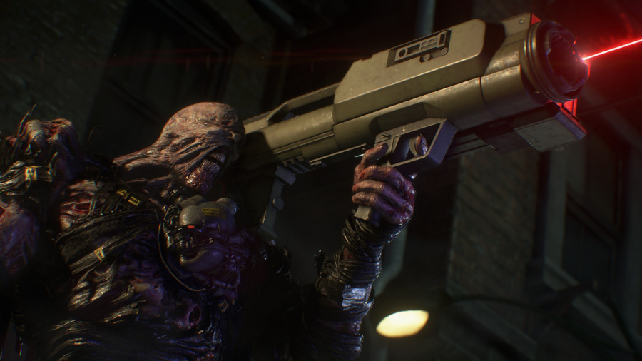 Resident Evil 3 Review - Screenshot 3 of 5