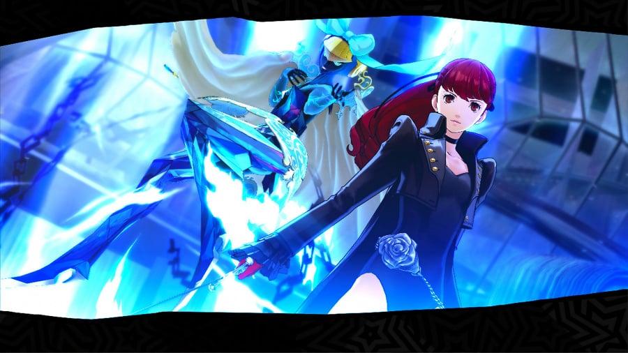 Persona 5 Royal Review - Screenshot 1 of 4