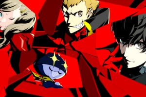 Persona 5 Royal Screenshot