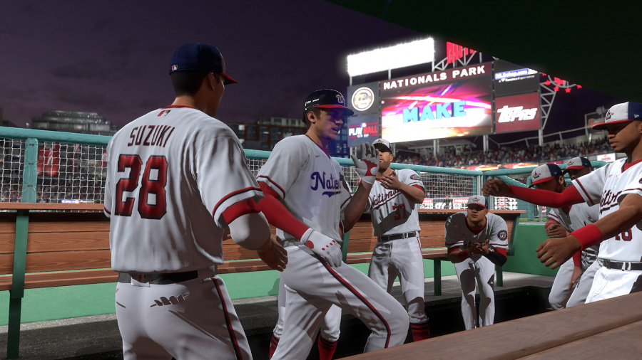 MLB The Show 20 Review - Screenshot 2 of 3