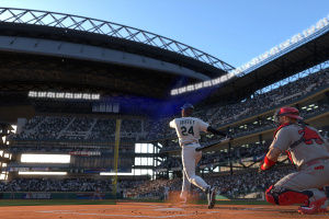 MLB The Show 20 Screenshot