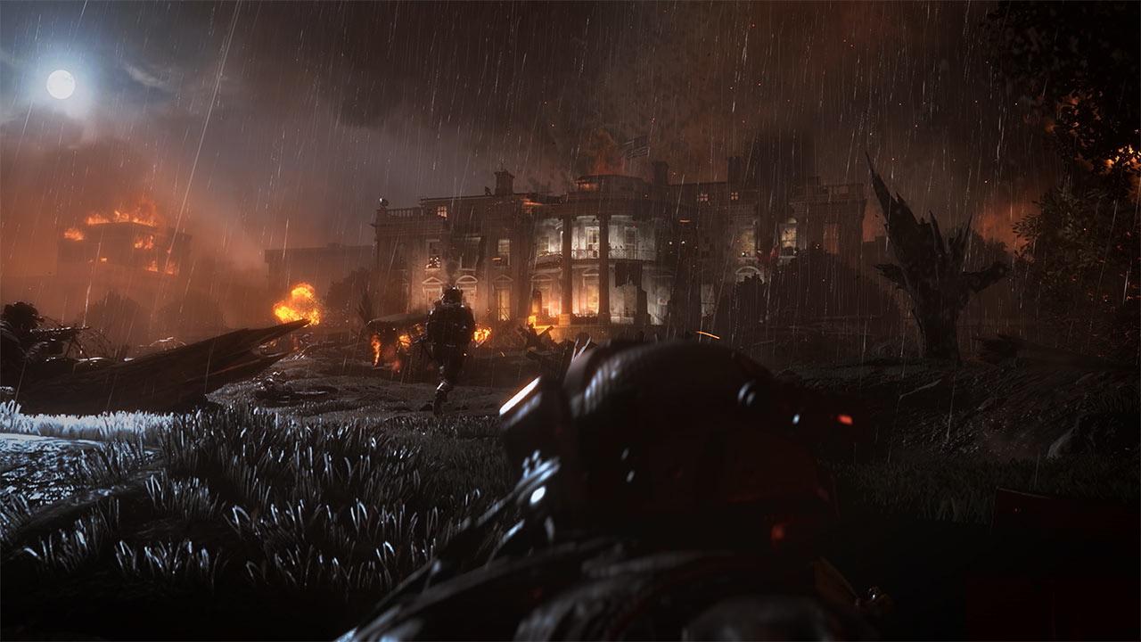 Call of Duty: Modern Warfare multiplayer gets a free weekend