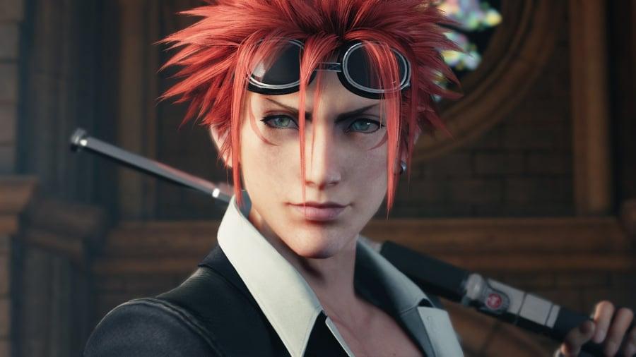 Final Fantasy VII Remake Review - Screenshot 3 of 9