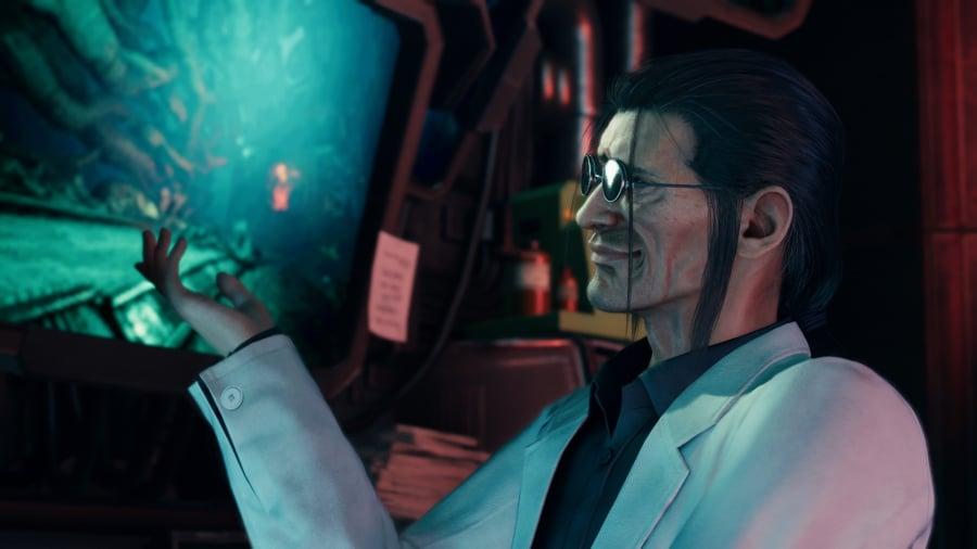 Final Fantasy VII Remake Review - Screenshot 8 of 9