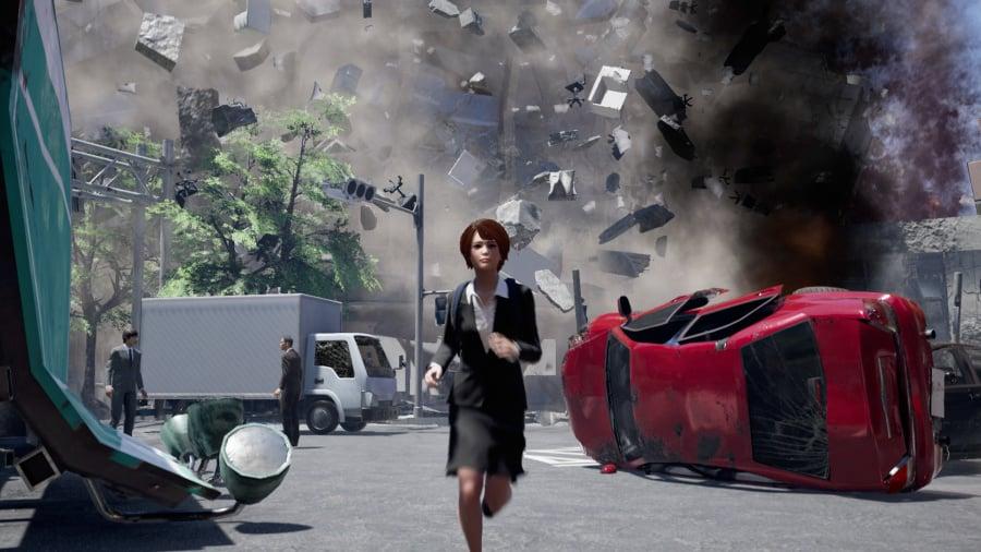 Disaster Report 4: Summer Memories Review - Screenshot 5 of 5
