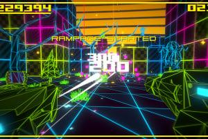 Super Destronaut: Land Wars Screenshot