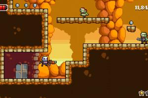 Random Heroes: Gold Edition Screenshot