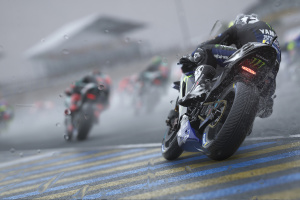 MotoGP 20 Screenshot