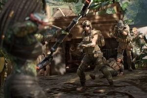 Predator: Hunting Grounds Screenshot
