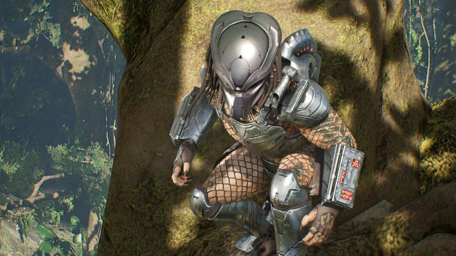 Predator: Hunting Grounds Review - Screenshot 4 of 4