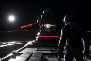 Deliver Us the Moon Screenshot