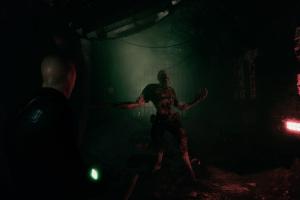 Daymare: 1998 Screenshot