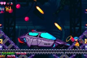 Gun Crazy Screenshot