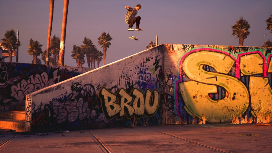 Tony Hawk's Pro Skater 1 + 2 Review - Screenshot 1 of 3