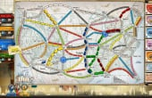 Ticket to Ride Review - Screenshot 2 of 6