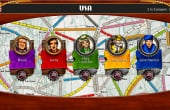 Ticket to Ride Review - Screenshot 3 of 6