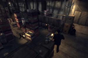 Mafia II Screenshot
