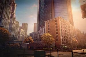 Saints Row The Third Remastered Screenshot