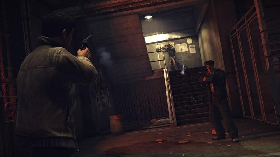 Mafia II: Definitive Edition Review - Screenshot 1 of 4