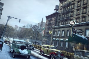 Mafia II: Definitive Edition Screenshot