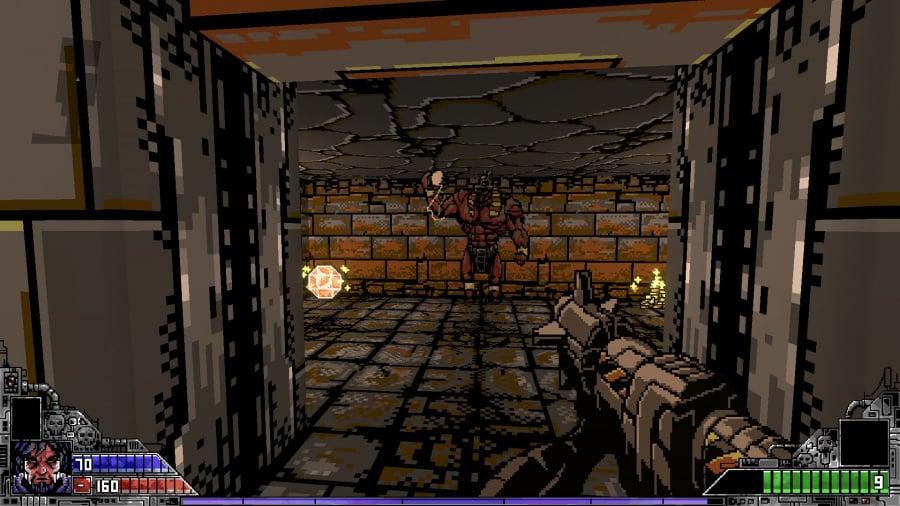 Project Warlock Review - Screenshot 1 of 6