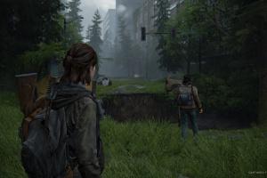 The Last of Us: Part II Screenshot