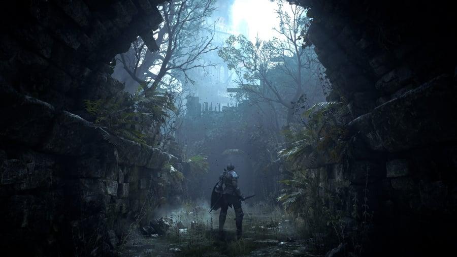 Demon's Souls Review - Screenshot 1 of 3