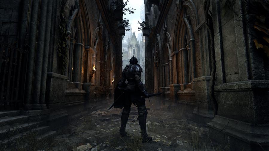 Demon's Souls Review - Screenshot 2 of 4