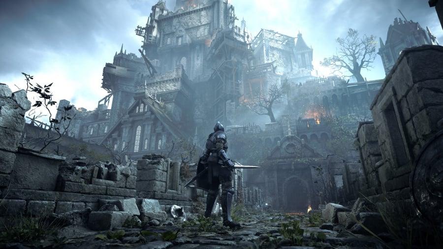Demon's Souls Review - Screenshot 1 of 4