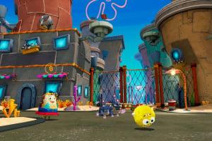 SpongeBob SquarePants: Battle for Bikini Bottom Rehydrated Screenshot