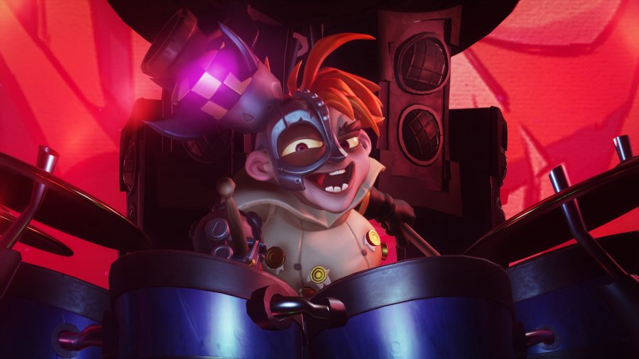 Crash Bandicoot 4: It's About Time Review - Screenshot 1 of 3