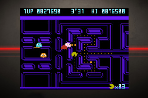 Namco Museum Archives Volume 1 and 2 Screenshot