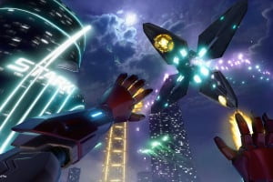 Marvel's Iron Man VR Screenshot