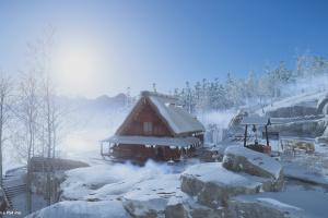 Ghost of Tsushima Screenshot