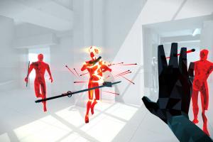 Superhot: Mind Control Delete Screenshot