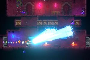 Neon Abyss Screenshot