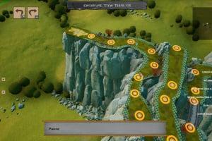 Rock of Ages III: Make & Break Screenshot