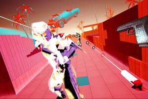 Pistol Whip Screenshot