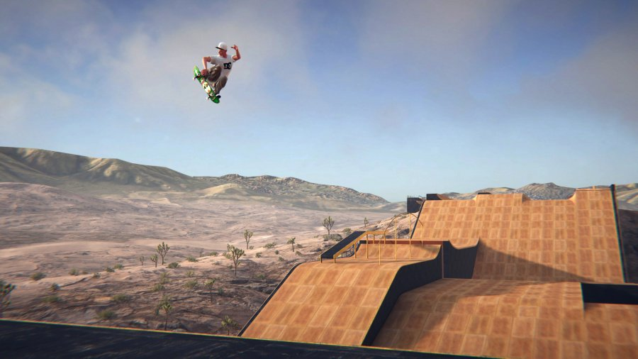 Skater XL Review - Screenshot 1 of 3