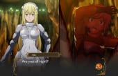 Is It Wrong to Try to Pick Up Girls in a Dungeon? Infinite Combate Review - Screenshot 3 of 7