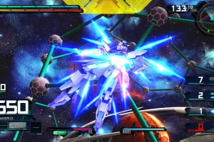 Mobile Suit Gundam Extreme VS. Maxiboost ON Screenshot
