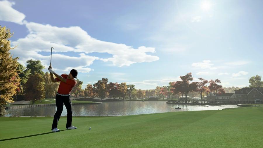 PGA Tour 2K21 Review - Screenshot 2 of 4