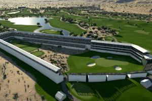 PGA Tour 2K21 Screenshot