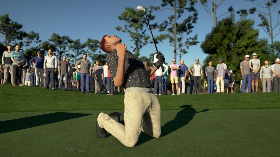 PGA Tour 2K21 Review - Screenshot 3 of 4