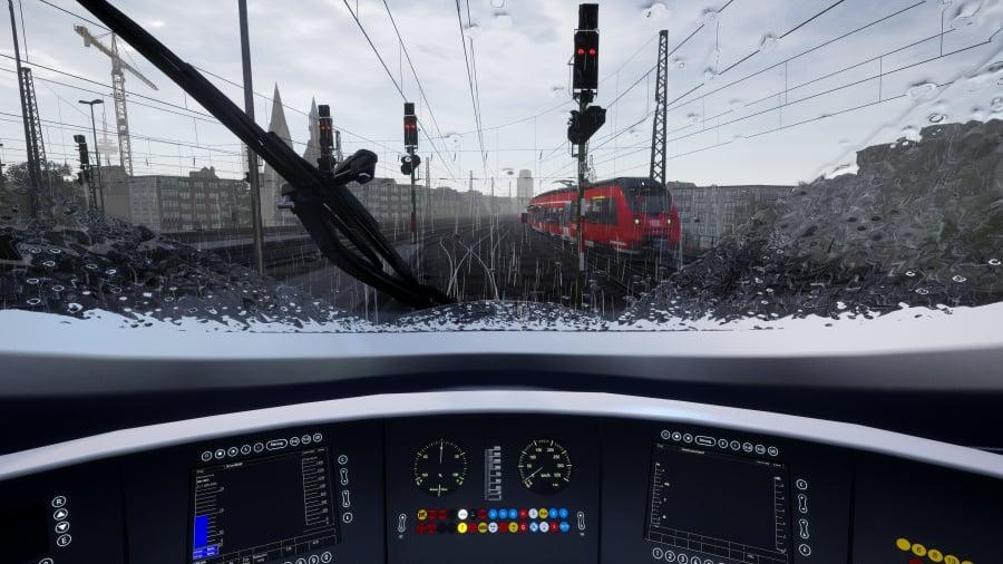 Train Sim World 2 Review - Screenshot 1 of 4
